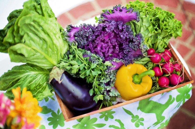 Cea mai bogată legumă în vitamina C. Are 169% din doza zilnică recomandată