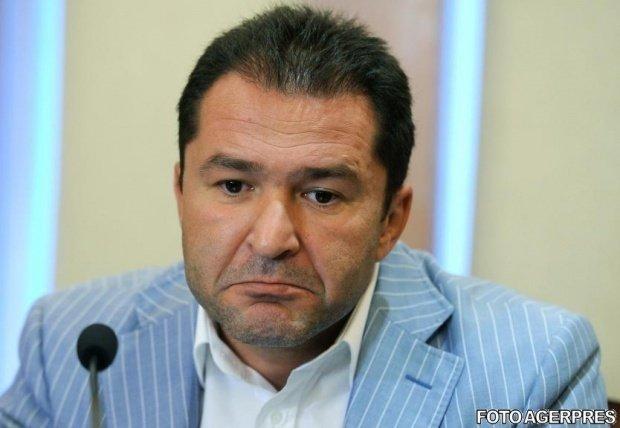 Elan Schwartzenberg a atacat la CEDO mandatul de arestare emis pe numele său
