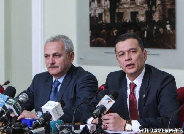 Victor Ponta și adevăratul motiv al conflictului dintre Liviu Dragnea și Sorin Grindeanu