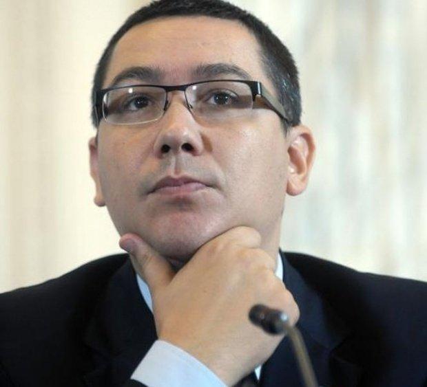 Victor Ponta: Voi vota împotriva moțiunii de cenzură