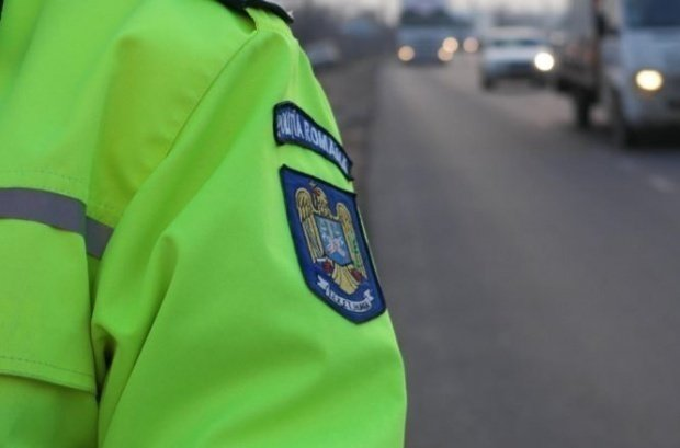 Accident grav în Giurgiu. Un bărbat a decedat, iar soția sa a fost grav rănită