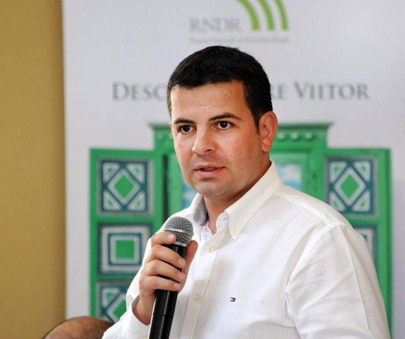 """Daniel Constantin: """"Majoritatea parlamentară este pusă sub semnul întrebării"""""""