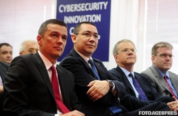 Guvernul Sorin Grindeanu a fost demis LIVE TEXT ȘI VIDEO