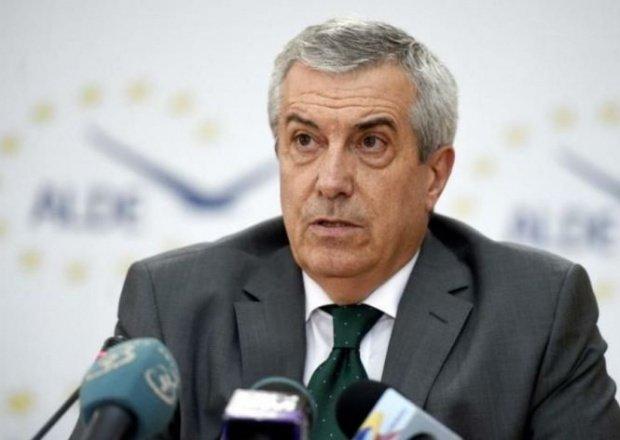 Tăriceanu anunță excluderea lui Remus Borza din ALDE