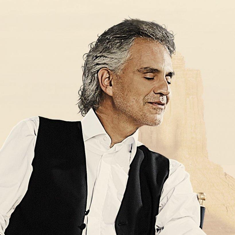 Restricţii de trafic în centrul Capitalei. Celebrul tenor italian Andrea Bocelli va susține un concert în Piaţa Constituţiei