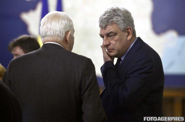 Mihai Tudose, desemnat prim-ministru de președintele Klaus Iohannis 72