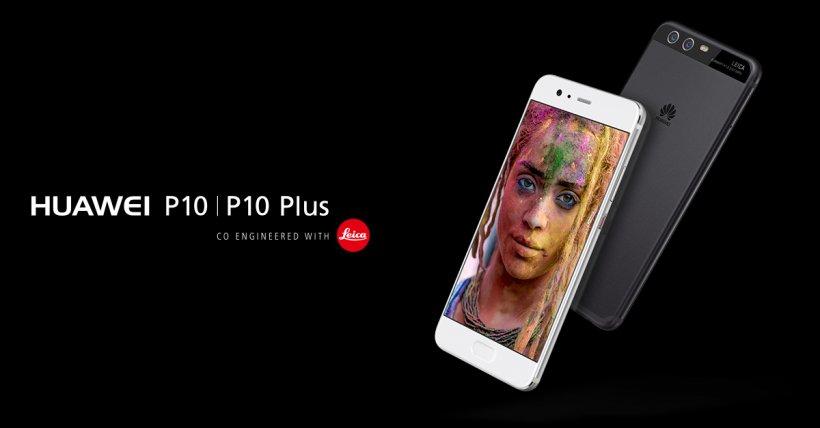 Huawei P10, mai accesibil ca oricând. Noul smartphone performează în productivitate