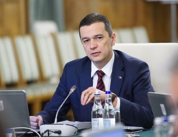 Premierul Sorin Grindeanu, o nouă numire la final de mandat