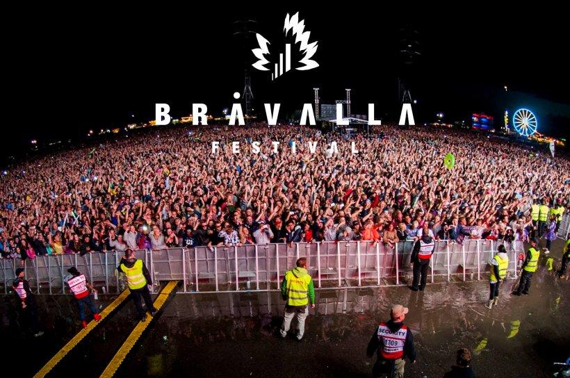 Cel mai mare festival de muzică din Suedia, anulat din cauza unui val de violuri