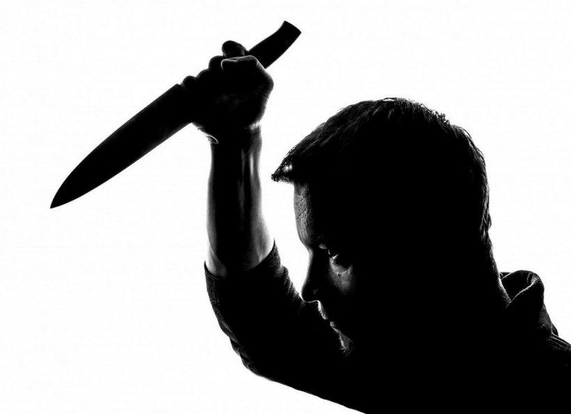 Un tânăr a fost urmărit, prins şi decapitat. Ce a fost găsit lângă locul crimei