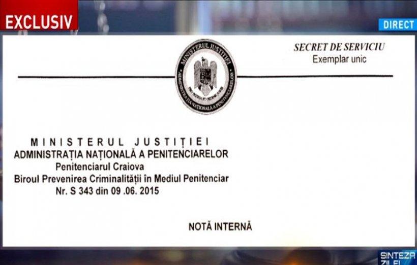 Sinteza zilei: Documentul secret care îl îngroapă pe procurorul-vedetă al DNA 482