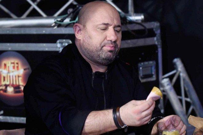 """Chef Cătălin Scărlătescu, de nerecunoscut după ce a slăbit 30 de kilograme: """"Un băiat tras prin inel!"""""""