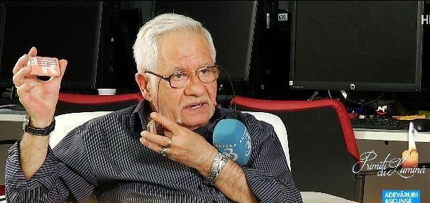 """Mihai Voropchievici, despre cei născuți pe data de 15. """"Sunt familiști convinși"""""""