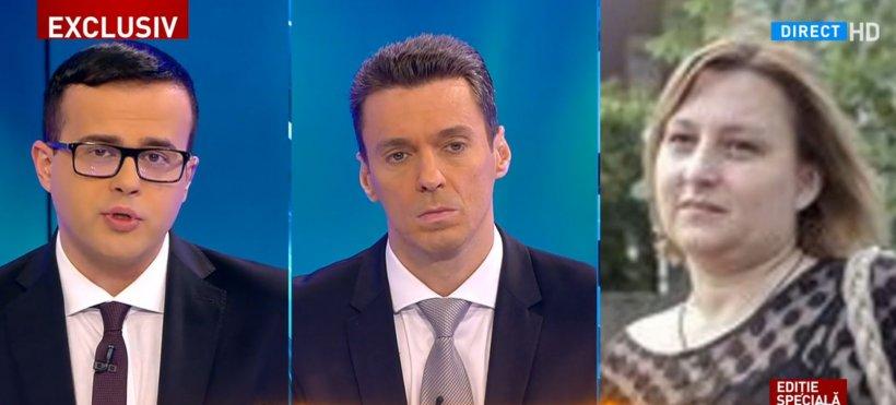 "Procurorul Nicoleta Iorga Moraru, dezvăluiri exclusive la ""Sinteza Zilei"""