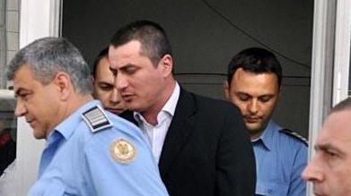 Cristian Cioacă, încă o lovitură în spatele gratiilor