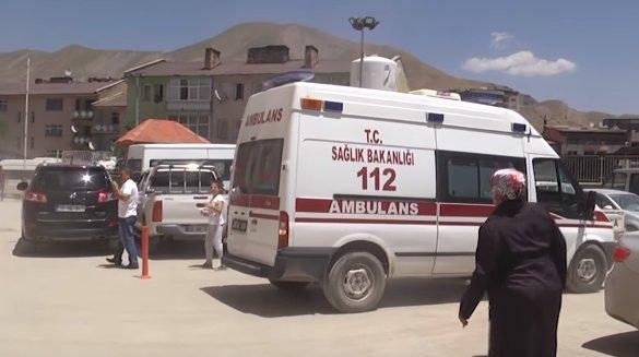 Explozie puternică în Turcia. 17 soldaţi au fost răniţi - VIDEO
