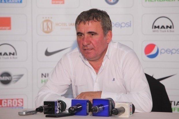 Hagi, mulţumit de victoria echipei FC Viitorul în fața Gaz Metan Mediaş: Am făcut un meci bun de la început până la sfârşit