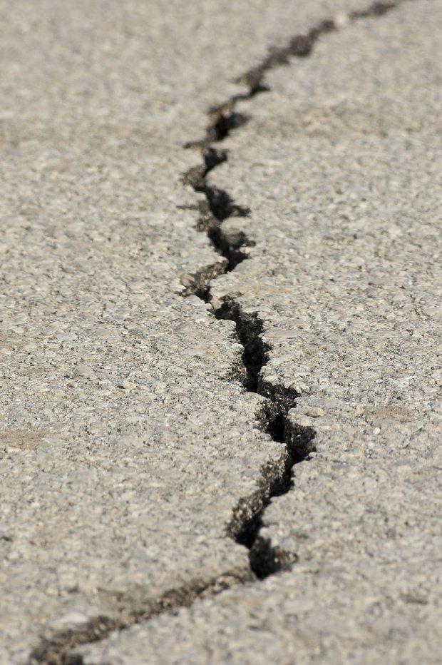 Val de panică. Un cutremur cu magnitudinea de 6,3 s-a produs în noaptea de luni spre marţi
