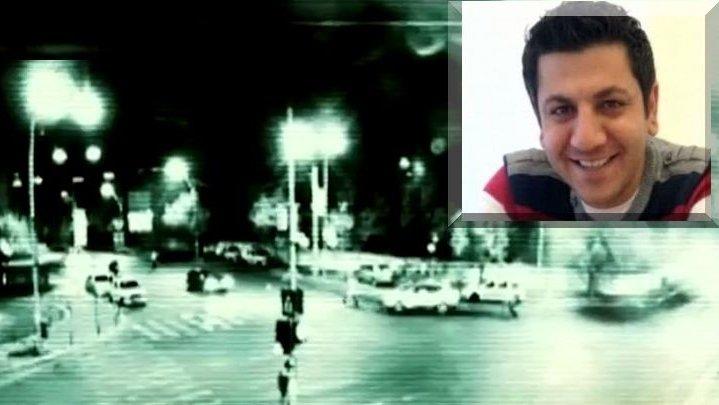 Ucigașul turc al poliţistului de la Rutieră, condamnat la 23 de ani şi jumătate de închisoare