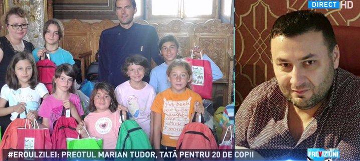 Eroii zilei. Un preot și un patron al unui hotel de pe litoral ajută 20 de copii să vadă în sfârșit marea