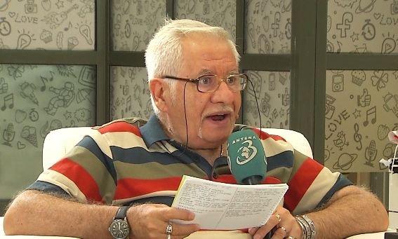 Adevăruri Ascunse: Mihai Voropchievici, cadoul numerologic al zilei