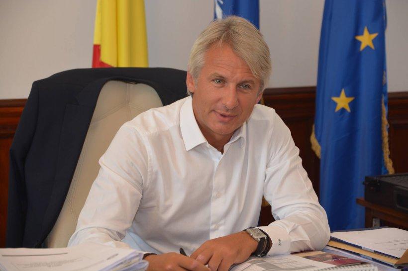 """Eugen Teodorovici, precizări după ce a fost demis de Mihai Tudose: """"Decizia aparţine cuiva care doar crede că ştie tot ce mişcă în România"""""""