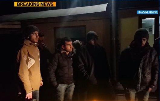 Violențe și tentativă de viol la un centru de refugiați din București. Angajații se plâng că nu sunt protejați suficient