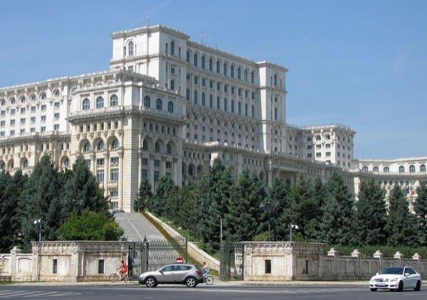 Mircea Diaconu, dezvăluiri despre Casa Poporului: Are un efect monstruos asupra oamenilor