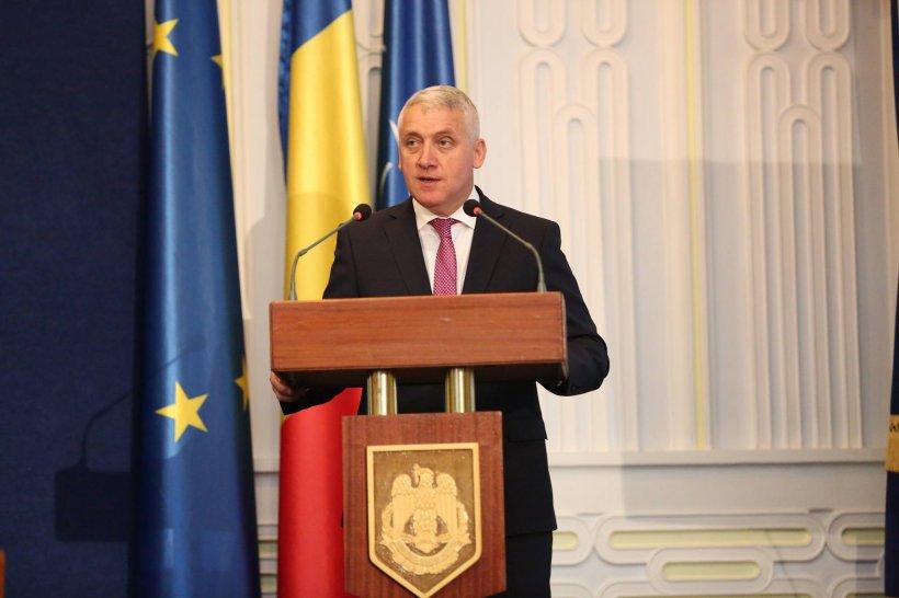 Ministrul Apărării Naţionale, prima reacție la amenințările vicepremierului rus Dmitri Rogozin