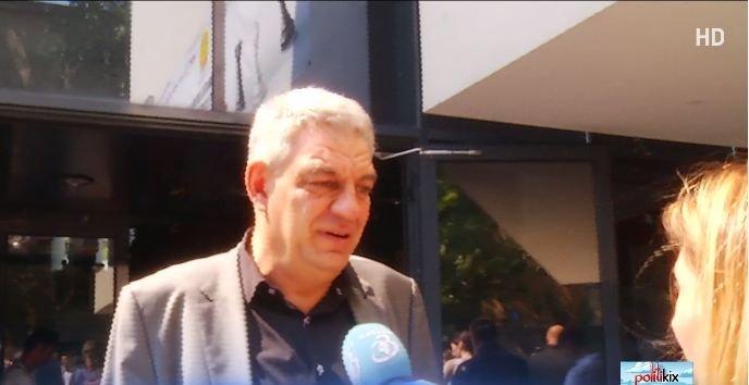 """Interviu GENIAL cu Mihai Tudose! Răspunsul premierului la întrebarea """"de ce sunteţi aşa încruntat?"""""""