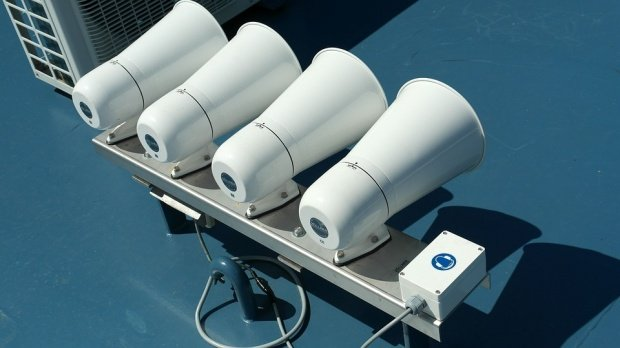 Un nou exercițiu al sirenelor care anunţă situaţiile de urgenţă va fi efectuat miercuri dimineață, în toată țara. Cât va dura acțiunea