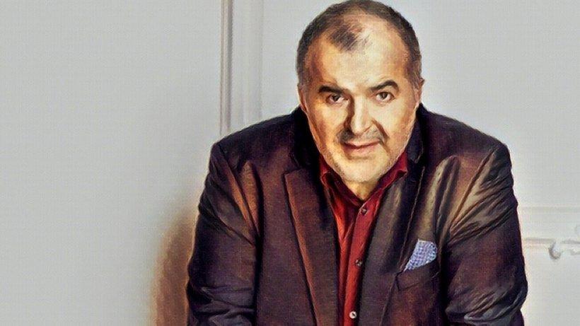"""Florin Călinescu, mesaj furibund: """"Prea Fericite Daniel! Nu îmi ești simpatic. O să stau cu parul la intrare!"""""""