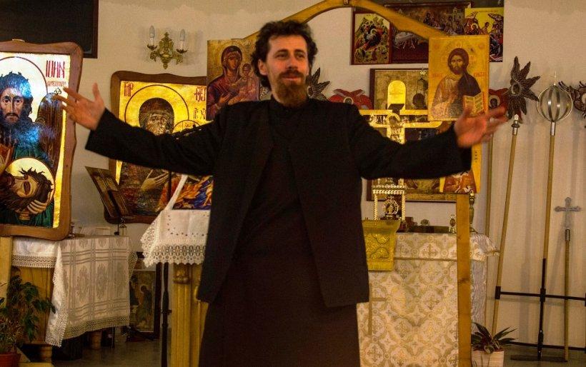 """Un preot din Cluj, despre Untold: """"Aţi spurcat oraşul nostru. Untold e închinat lui Satan"""""""