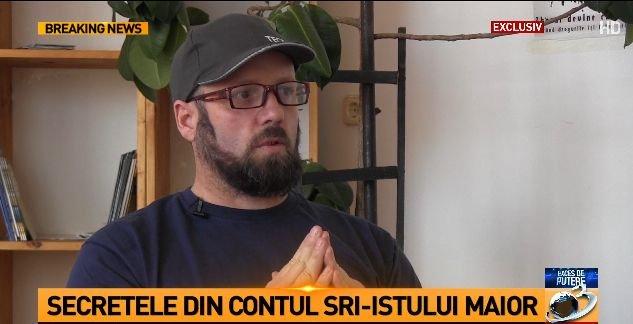 Hacker-ul român Guccifer, interviu din închisoare pentru Fox News. Ce le-a transmis americanilor