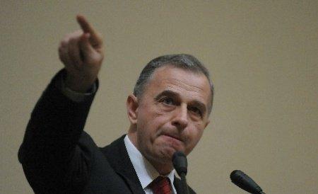 Mircea Geoană, declaraţii privind PSD, partidul Piranha care şi-a devorat liderii