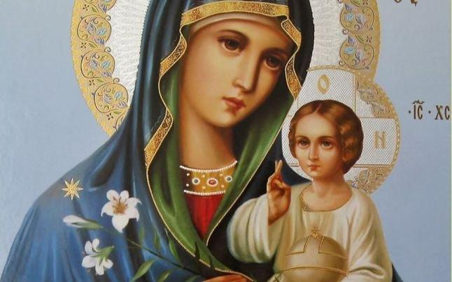cand se sarbatoreste sf maria SFÂNTA MARIA. Cea mai puternică rugăciune pe care trebuie să o  cand se sarbatoreste sf maria