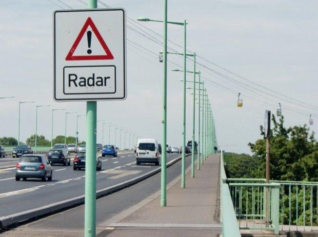 Atenție, șoferi! Cel puțin 340 de radare au fost amplasate pe șosele