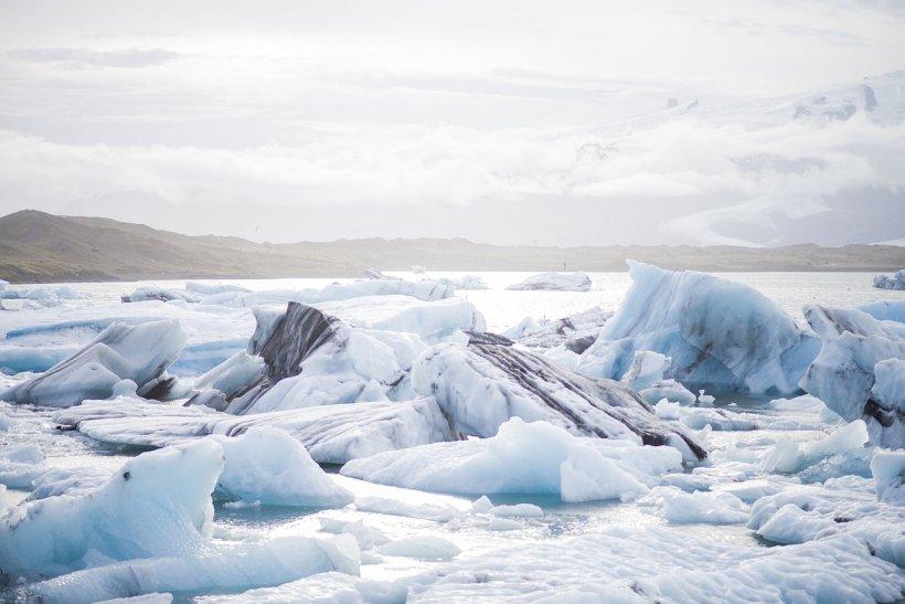 Descoperire tulburătoare în Antarctica! Ce-au găsit cercetătorii sub calota de gheață. Sunt peste 90