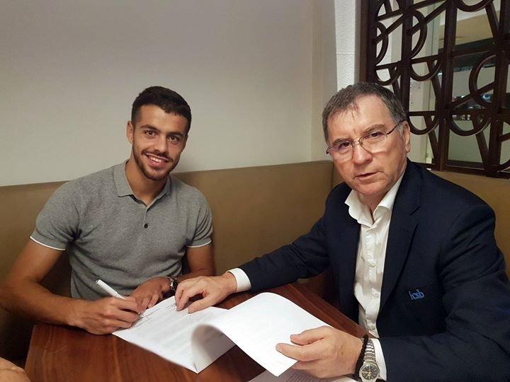 Transfer înainte de Sporting-Steaua. Artur Jorge a fost împrumutat de FCSB