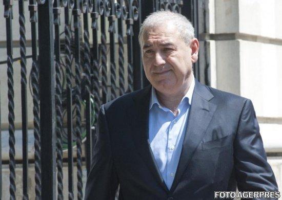 Cererea de eliberare condiţionată a lui Dorin Cocoş, respinsă de instanţă