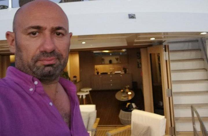 Surpriză! Chef Cătălin Scărlătescu renunță la bucătărie pentru sailing