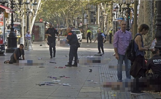 Locul în care teroriștii au pregătit atentatele din Spania. Cum s-au dat de gol