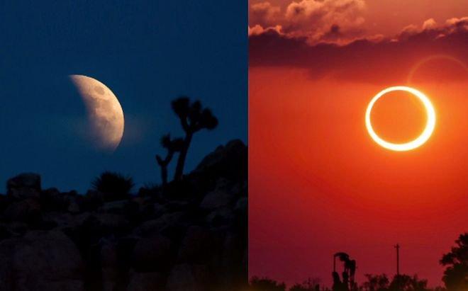 Luna eclipselor. Cum ne afectează și ce avem de făcut