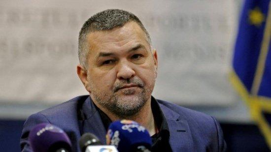 Decizie extremă luată de Leonard Doroftei. Fostul pugilist vrea să părăsească România