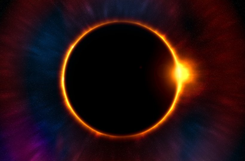 Două zodii vor fi afectate din plin de eclipsa de soare
