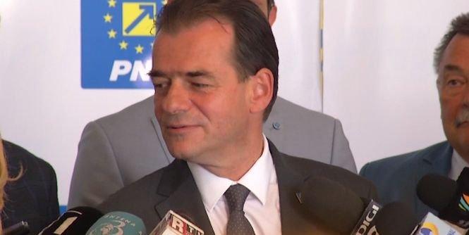 PNL caută sprijin ca să dărâme Guvernul Tudose