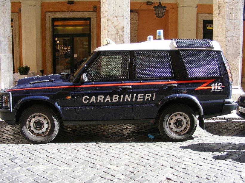 Români, răniți într-un accident în Italia. O femeie este în stare gravă