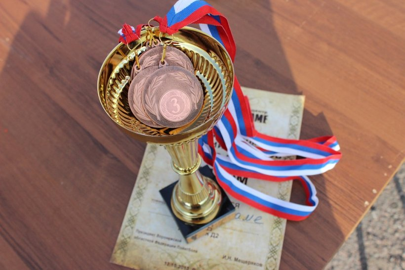Gimnastul Andrei Muntean, medaliat cu bronz la sărituri, la Universiada de la Taipei