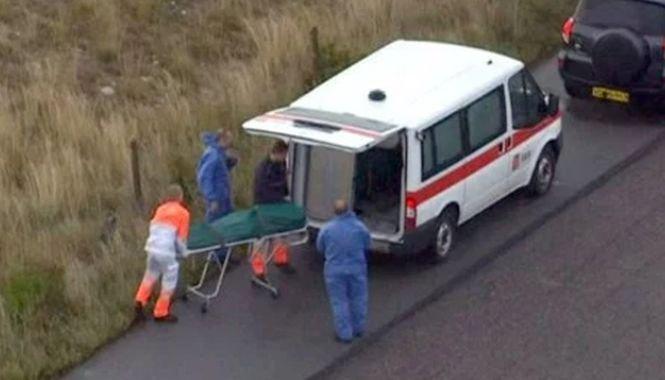 Poliția a găsit un cadavru decapitat și fără membre. Victima este o cunoscută JURNALISTĂ. Anunțul înfiorător făcut de autorități