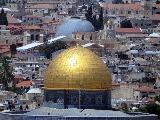 """Descoperire istorică la Ierusalim: """"Este un miracol arheologic"""""""